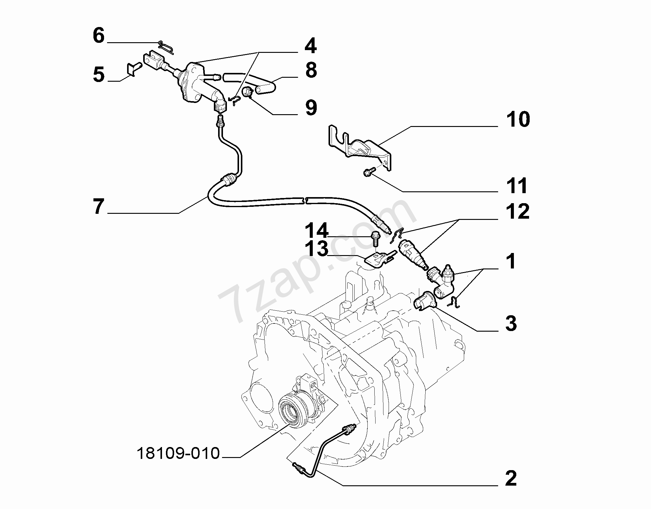 Fiat Sedici Wiring Diagram Electricity Basics 101 2014 Ducato Fuse Clutch Lever Cylinder And Hose My 2012 Rh 7zap Com 1969 500 Farm Tractor