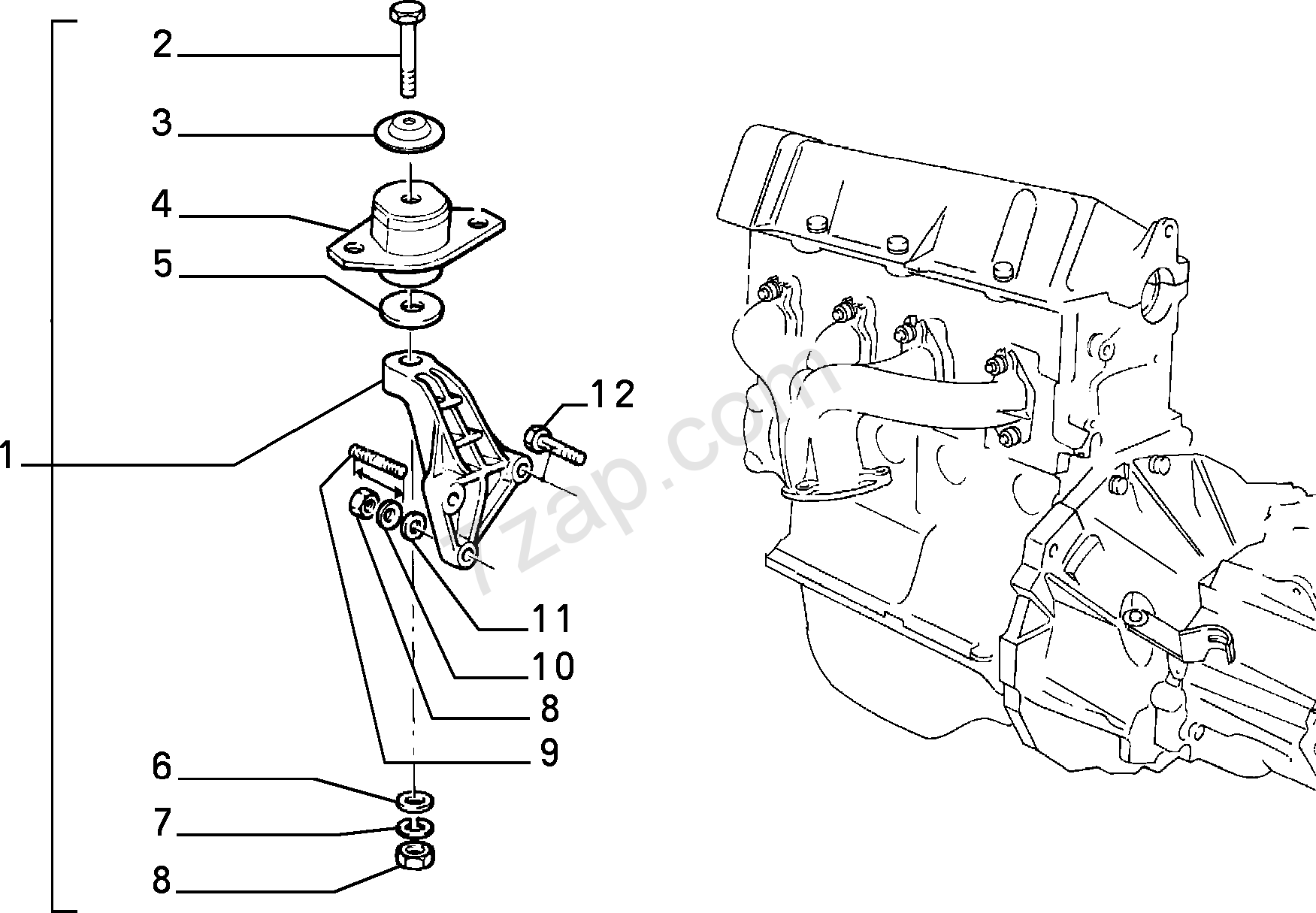 1967 volkswagen beetle engine diagram html