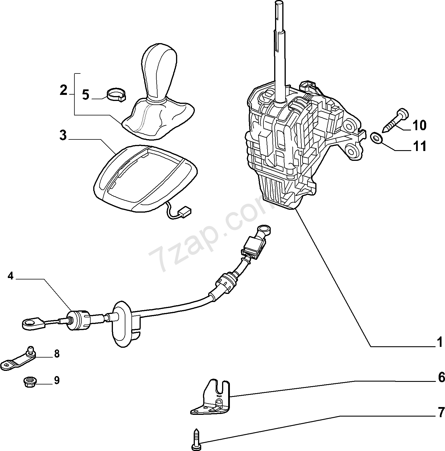 Fiat Croma Wiring Diagram Trusted Schematics Start Transmission Outer Controls 2005 2010 Cm Hoist
